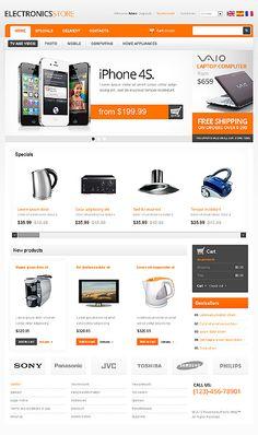 Làm Web bán thiết bị điện, điện tử, điện lạnh 284 - http://lam-web.com/sp/lam-web-ban-thiet-bi-dien-dien-tu-dien-lanh-284 - http://lam-web.com