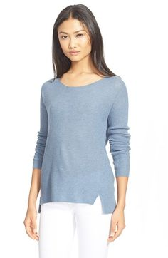 Soft Joie 'Berni' Drop Shoulder Sweater available at #Nordstrom