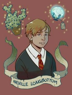 ideas quotes harry potter neville longbottom for 2019 Harry Potter Tumblr, Harry Potter Anime, Harry Potter Fan Art, Memes Do Harry Potter, Harry Potter Words, Images Harry Potter, Fans D'harry Potter, Mundo Harry Potter, Harry Potter Drawings