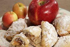 ΜΗΛΟΠΙΤΑΚΙΑ - Chef στον Αέρα Cake Cookies, Cupcakes, Apple Pie, Cookie Dough, Potato Salad, Cauliflower, Biscuits, Potatoes, Vegetables