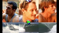 South African Boys  -  South America 2012 by Guilherme Mangas. Mark McCarthy, Sacha Specker and Jared Houston.