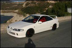 Honda Integra Type R | Flickr - Photo Sharing!