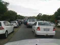 Rally Impala 2012 Harties