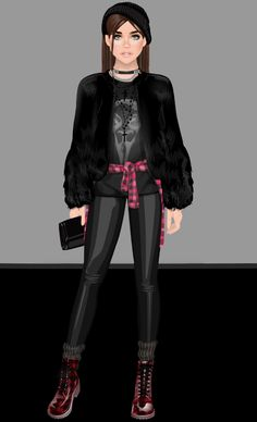 in love w my current outfit tbh. #stardoll #look #outfit