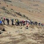 Kilimanjaro Climbing-Marangu Route 5 Day Itinerary
