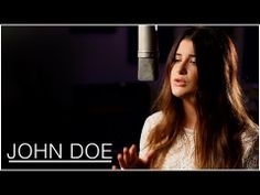 B.o.B - John Doe ft. Priscilla (Cover by Savannah Outen) - Official Music Video - YouTube