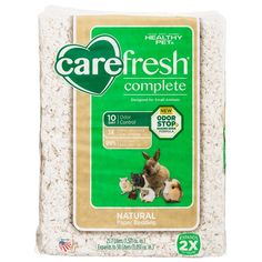 CareFresh CareFresh Complete Small Animal Bedding with Odor Stop Formula