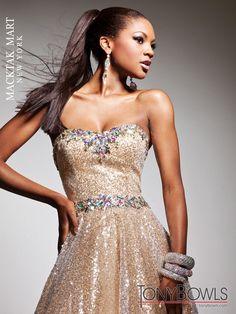 Tony Bowls Le Gala 113513 Dress  $498.00