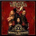Black Eyed Peas - fave album.