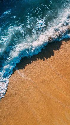 Ocean Beach IPhone Wallpaper - IPhone Wallpapers