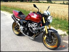 Muscle Bikes - Page 124 - Custom Fighters - Custom Streetfighter Motorcycle Forum