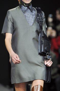 Alexander Wang at New York Fashion Week Fall 2014 - StyleBistro