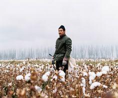 Stunning Images of China's Xinjiang Region by Patrick Wack