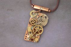 WANT  http://www.etsy.com/listing/87777339/aged-steampunk-necklace-free-shipping?ref=sc_1