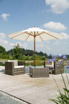 Schneider Schirme Malaga Sonnenschirm #Garten #Terrasse #Sonnenschirm #Galaxus