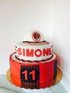 Torta tifoso⚽️⚽️
