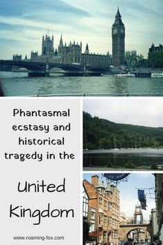 Phantasmal ecstasy and historical tragedy in the UK — Roaming Fox Places In England, Tourist Spots, Beautiful Places In The World, Photo Essay, Travel Goals, Great View, Where To Go, Museums, The Good Place