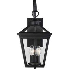 coach house lantern - Google Search