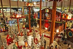 It's that time of the year again where the malls in Malaysia are all decked out in Christmas decorations! If you're planning a trip to the mall, make sure you don't miss out on these places.