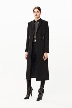 Givenchy pré-collections automne-hiver 2015-2016 #mode #fashion