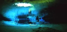 Gran Cenote in the riviera maya simply one of the best caverns to scuba dive/snorkel; and ruins Tulum, Mexico