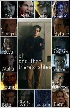 So there was not as much pics in this chapter but I hope you liked it poor stiles