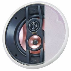 """NXG Technology NX-C8.3-P Pro 8"""" 150-Watt In-Ceiling 3-Way Speakers With Pivoting Tweeters (pair) by NXG Technology. $129.91. Dynamic sound you hear but don't see. Get crisp, clear sound from speakers that disappear into your room. These in-ceiling speakers install directly overhead, so you don't have to sacrifice any wall, floor or shelf space. They're a good choice for music listening in a whole-house system and some can also deliver enveloping home theater sou..."""