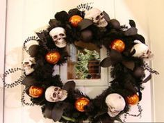 SERIOUSLY cute DIY Halloween decorations!