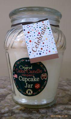 Original Cake Candle Company