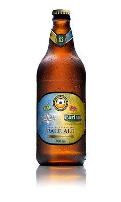 Cerveja feita em parceria das cervejarias Bierland (Brasil) e Antares (Argentina) mostra que na cerveja não há rivalidade. #cerveja