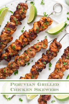 Grilled Chicken Tenders, Grilled Chicken Recipes, Fried Chicken, Chicken Kabobs, Chicken Steak, Grilled Fish, Marinated Chicken, Grilling Recipes, Cooking Recipes