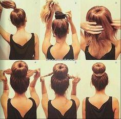 Diy hair  ♥♥ ☻. ☺ ☻