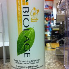 Best shampoo for Thick Coarse hair!! Amazing!!