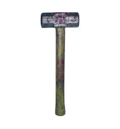 Halloween Decorations and props - Zombie Gear