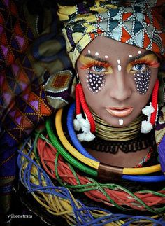 Pilippines- World Ethnic & Cultural Beauties