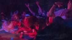 Crowd, Rebudz and Reload, Cervantes Masterpiece Ballroom, Denver, CO www.thejordanhumphrey.com