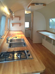 1973 Airstream Sovereign in eBay Motors, Other Vehicles & Trailers, RVs & Campers, Towable RVs & Campers, Travel Trailers | eBay