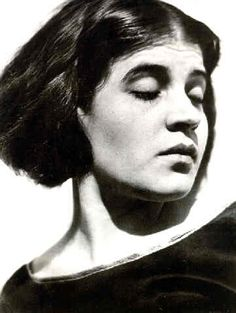 Tina Modotti, photographer 1896-1942