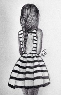 What to draw for a girl drawn fashion designs for the beach hipster girl drawing ideas Hipster Girl Drawing, Cool Girl Drawings, Pretty Girl Drawing, Girl Drawing Easy, Girl Drawing Sketches, Pretty Drawings, Girl Sketch, Beautiful Drawings, Drawing Ideas