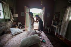 Anita by Las Demiero : www.lasdemiero.com https://web.facebook.com/demiero/ #lasdemiero #bodas #novias #vestidodenovia #vestidossirena #vestidosbordados #casamientos #noviavintage