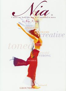 The Nia Technique - The love your body workout. Nia is a sensory-based movement practice that leads to health, wellness and fitness. It empowers people of all shapes and sizes by connecting the body, mind, emotions and spirit. Nia draws from disciplines of the martial arts, dance arts and healing arts
