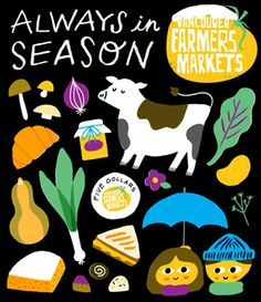 Vancouver Winter Farmers Market! See you on Saturday for fresh produce, beautiful meats and other local products.