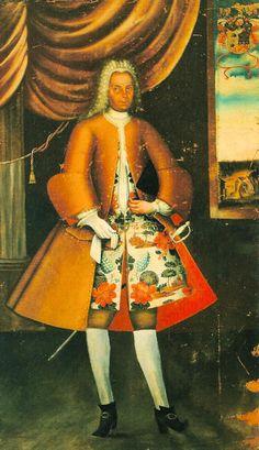 de Silva, Juan Manuel