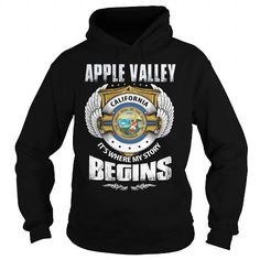 APPLE VALLEY #sunfrogshirt #PPAP #Applepen thanks visit