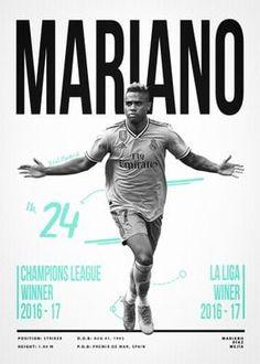 Metal Poster Mariano Diaz Mejia 24