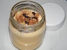Receitas Especiais: Receita de Iogurte de Caramelo Boca Doce