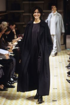 Hermès Fall 1999 Ready-to-Wear Collection Photos - Vogue