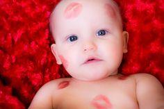 Baby Valentine Photo Ideas | Mrs Mommy Talk: Be My Valentine Baby Photo Shoot Ideas 2013