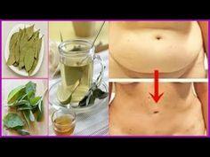 Tome isto por 4 dias para eliminar a gordura da barriga e desinchar ‹ Natural TV › - YouTube