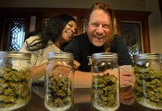 Entrepreneur opens employment agency to serve the Washington marijuana industry